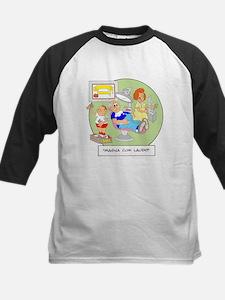 Magna Cum Laudi Kids Baseball Jersey