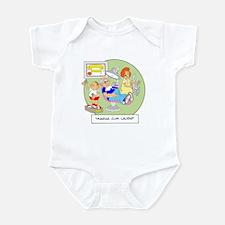 Magna Cum Laudi Infant Bodysuit