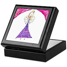 Fairy Doodle Keepsake Box