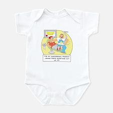 ... anniversary present ... Infant Bodysuit