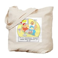 ... anniversary present ... Tote Bag