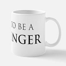 Proud Bell Ringer Mug