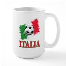 2010 World Cup Italia Mug