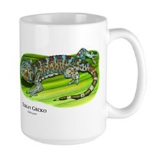 Tokay Gecko Mug