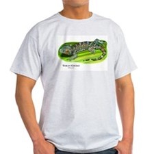 Tokay Gecko T-Shirt