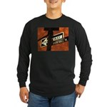 Stonewall Place Long Sleeve Dark T-Shirt