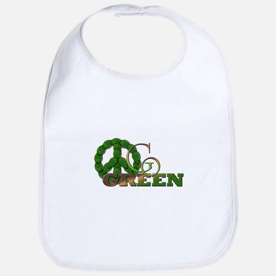 Go Green 2 Bib
