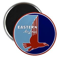 Vintage Eastern Air Lines Magnet