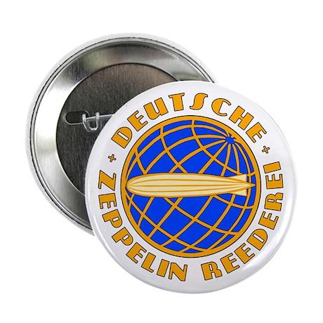 "Vintage Zeppelin Company 2.25"" Button"
