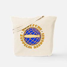 Vintage Zeppelin Company Tote Bag