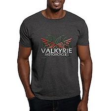 F-6 VALKYRIE GEAR T-Shirt