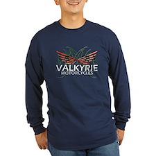F-6 VALKYRIE GEAR T