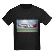 Unique Tuskegee fighters T