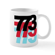 773 Area Code Mug