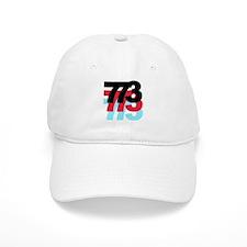 773 Area Code Baseball Cap