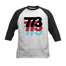 773 Area Code Tee