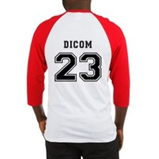 DICOM Wheelmen Jersey