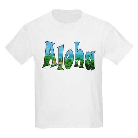 Aloha Kids Light T-Shirt