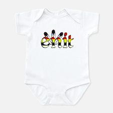 enit Infant Bodysuit