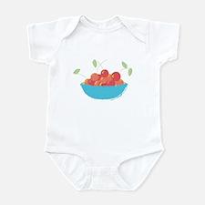 Bowl of Cherries Infant Bodysuit