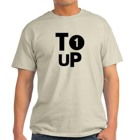 Tee Up Light T-Shirt