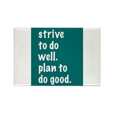 strive well2 Magnets