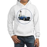 Tr6 Hooded Sweatshirt
