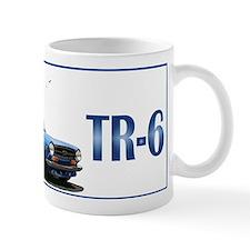 TR-6RHD-bev Mugs