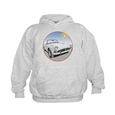 The White Tiger Hoodie
