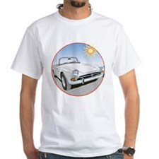 The White Tiger Shirt