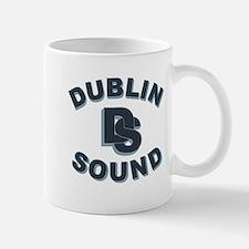 Dublin Sound Retro Mug