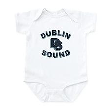 Dublin Sound Retro Infant Bodysuit