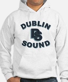 Dublin Sound Retro Jumper Hoody