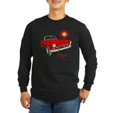 The Red Tiger T