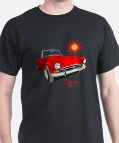 The Red Tiger T-Shirt
