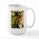 Beeeeeezy Large Mug