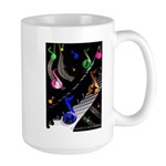 Universal Music Customized Large Mug