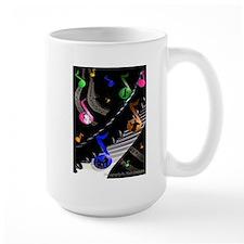 Universal Music Customized Mug