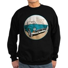 The Blue Tiger Sweatshirt