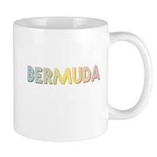 Lennon Bermuda NYC Mug