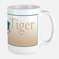 BlueTiger-bev Mugs