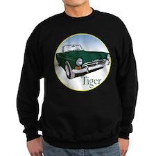 The Green Tiger Sweatshirt