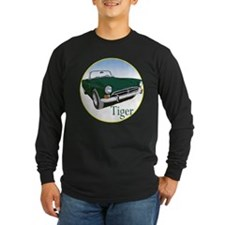 The Green Tiger T