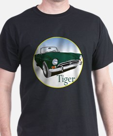 The Green Tiger T-Shirt