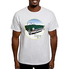 The Green Tiger T-Shirt
