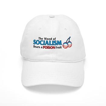 A Poison Fruit Cap