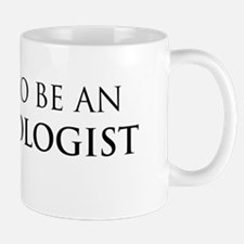 Proud Archaeologist Mug