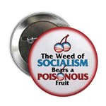 "The Wead of Socialism 2.25"" Button (10 pack)"