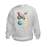 Planets Crew Neck
