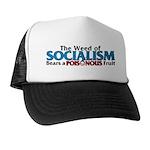 The Wead of Socialism Trucker Hat